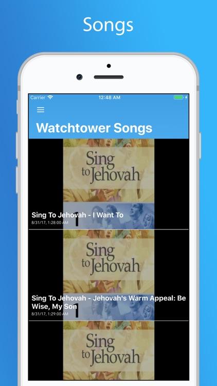 Watchtower Library 2021 screenshot-6