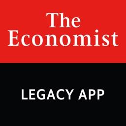 The Economist (Legacy) UK Tab