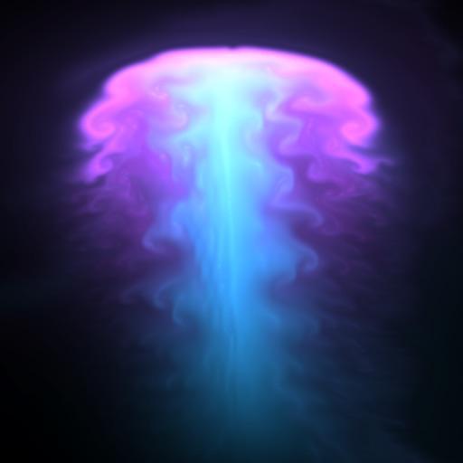 Fluids & Sounds Simulation
