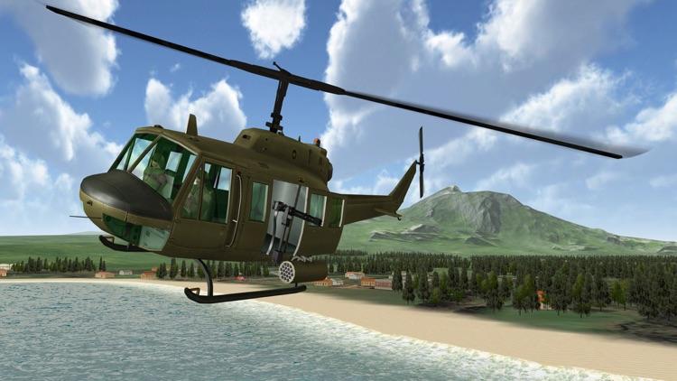 Air Cavalry - Flight Simulator
