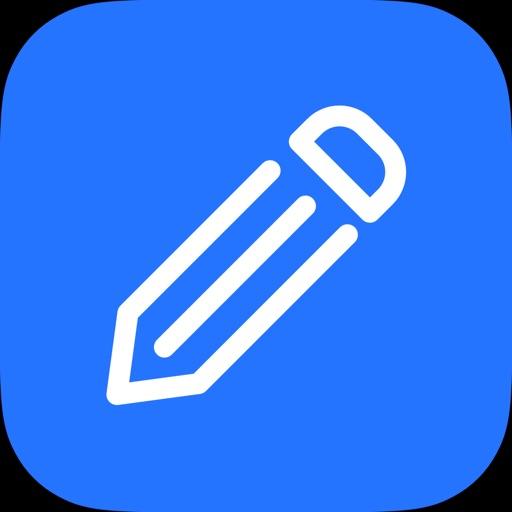 Grammar exercises icon
