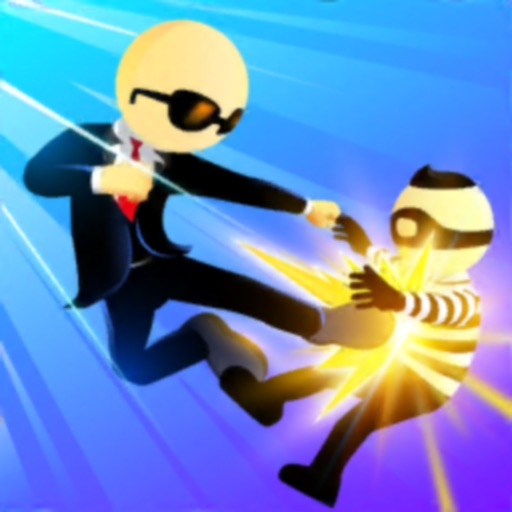 Clash Gang: Epic Beat Em free software for iPhone and iPad