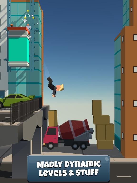 Backflipper screenshot 12