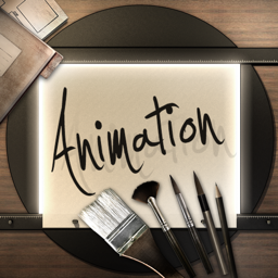 Ícone do app Animation Desk Classic
