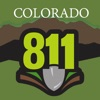 Colorado 811 iphone and android app