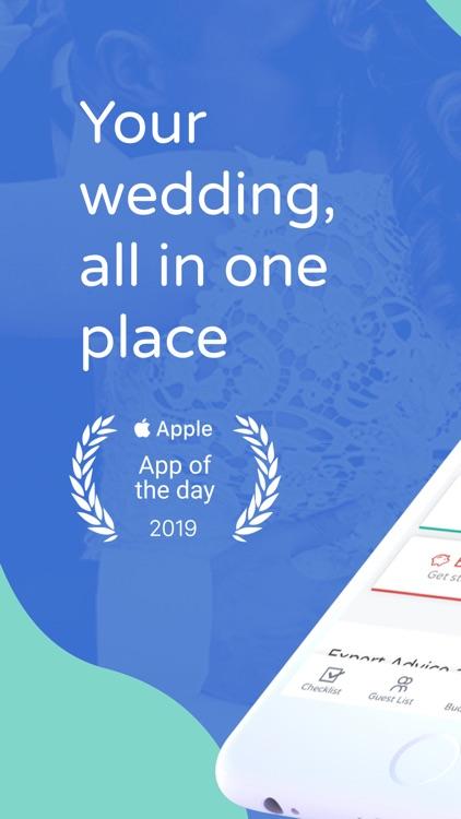 Bridebook - #1 Wedding Planner