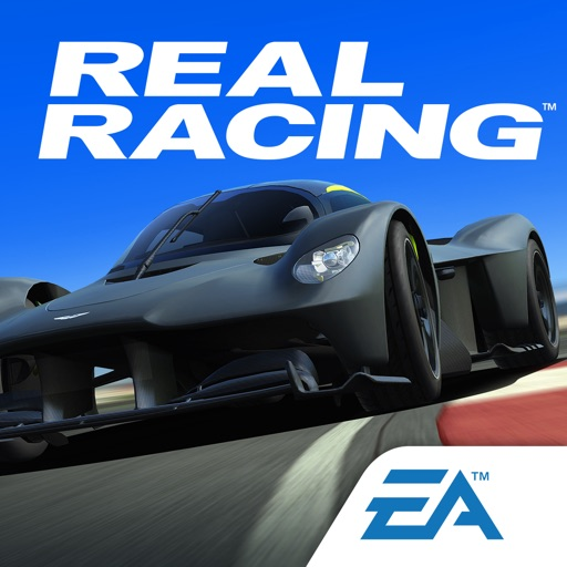 EA Mobile and Firemonkeys Giving Away Free Gold in Real Racing 3 in Preparation for Big Update