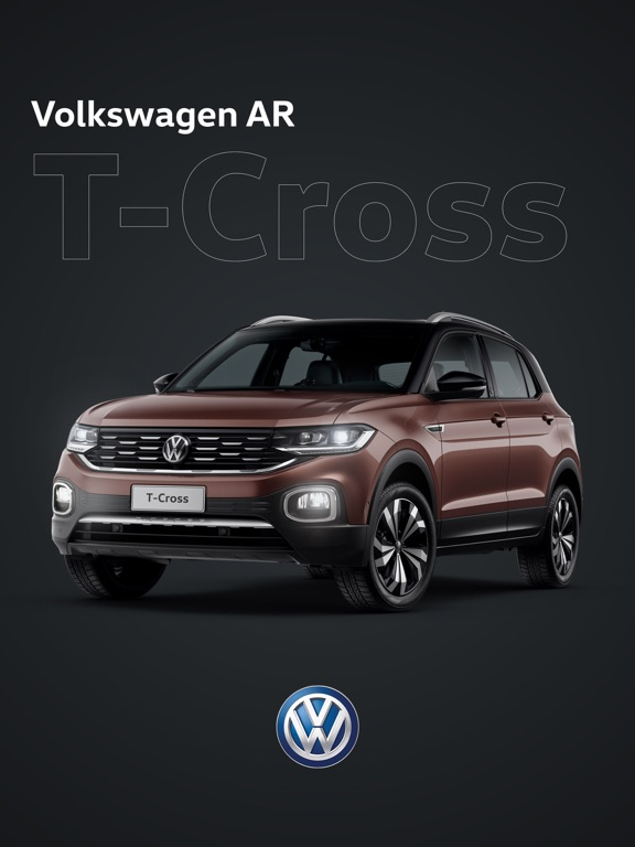 Volkswagen AR screenshot #1