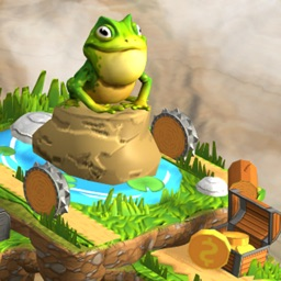 Frog Squash