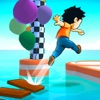 Crosscut Race - iPhoneアプリ
