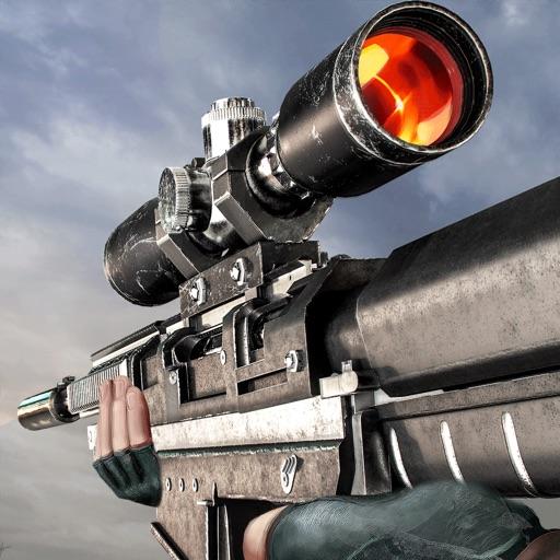Sniper 3D: игры стрелялки