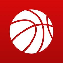 Scores App for NBA Basketball