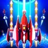 Space Phoenix - Shoot'em all