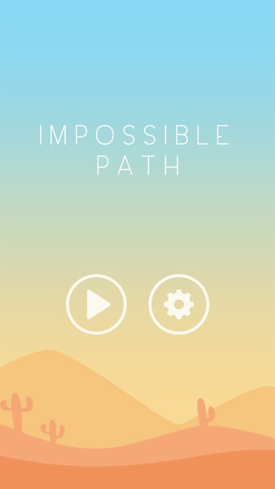 Impossible Path Finder screenshot one