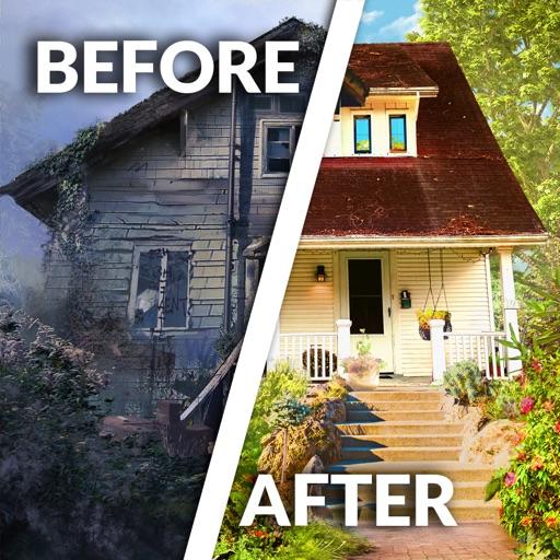 Flip This House: デザインゲーム 2020