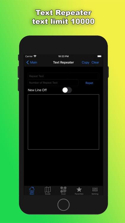 What Web Dual Messenger for WA screenshot-4