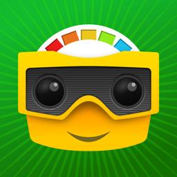 Ícone do app Peek-a-View