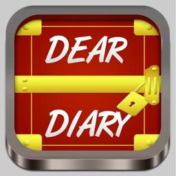 My Dear Diary with GPS