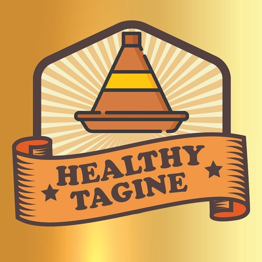 Healthy Tagine