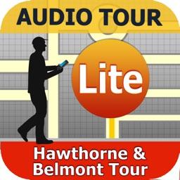 Hawthorne in Portland (L)