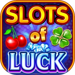 Slots of Luck Slot Machines