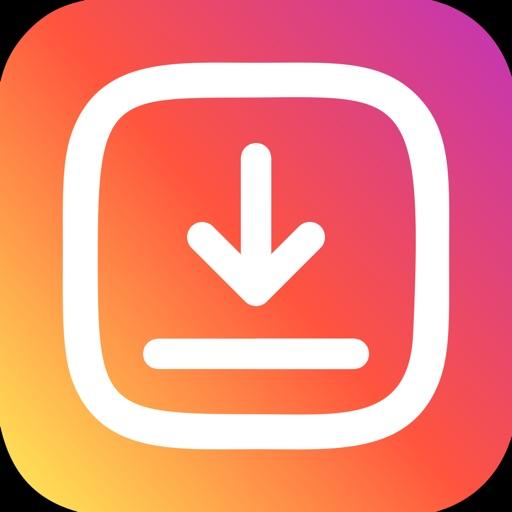 Instasave - Repost photo video