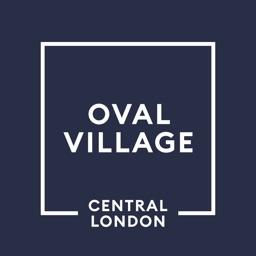 Oval Village