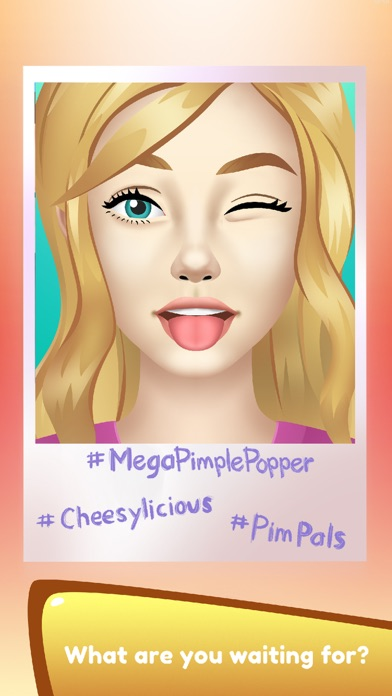 Pimple Popper 2 app image