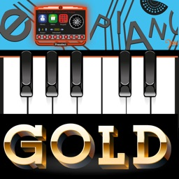 #1 Piano App GOLD
