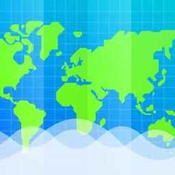 Ícone do app Fog of World