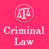 Criminal Law Study - Mohamed Ouachrar