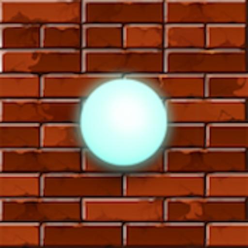 Between The Bricks