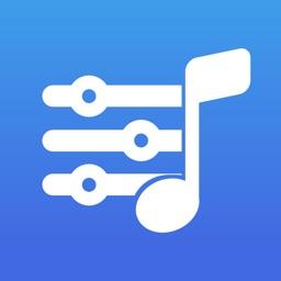 Audio Mix - Audio Editor