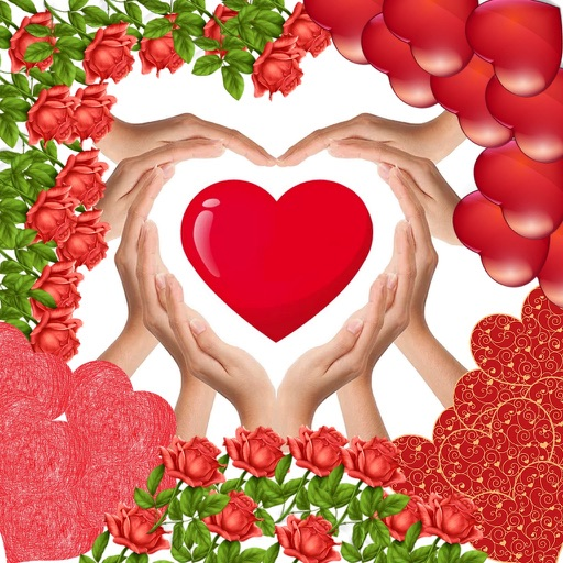 Love Matters - Emoji Stickers download