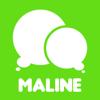 出会いはMALINEの趣味友達出合い系アプリ