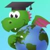 地理接触:一款地理学习游戏