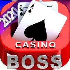 Boss Poker-Casino Slots Games