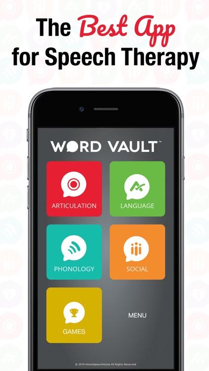 Word Vault Essential