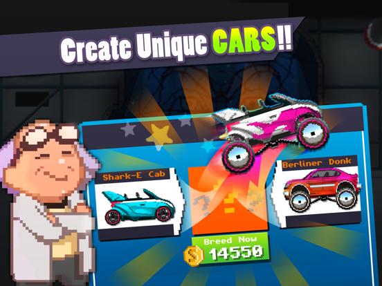 Motor World: Car Factory iPad app afbeelding 5