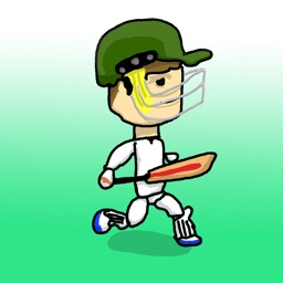 Junior Cricket Scorer