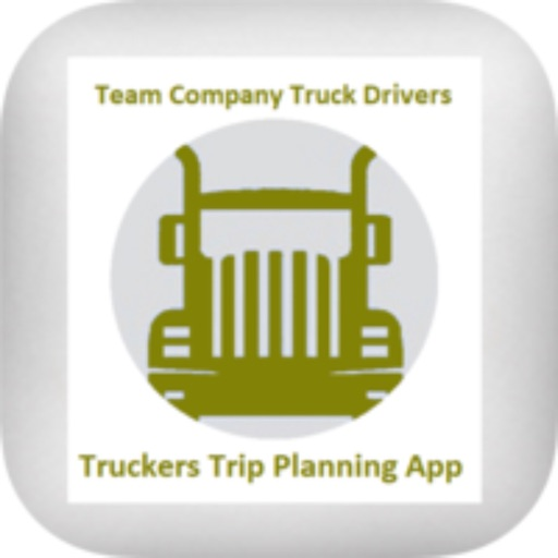 Team Company Truck Drivers