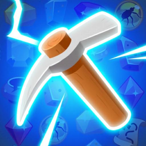 Treasure Digger:Miner!