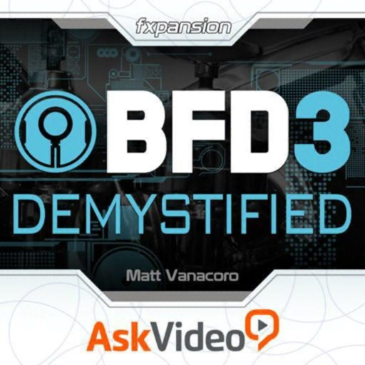 Demystified Guide for BFD3