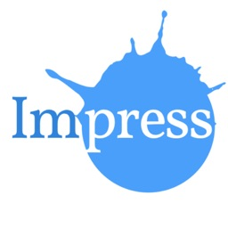 Impress: Business Card Maker