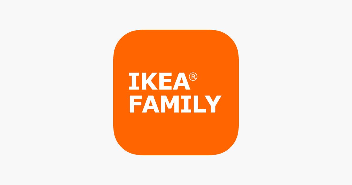 Ikea Family Su App Store