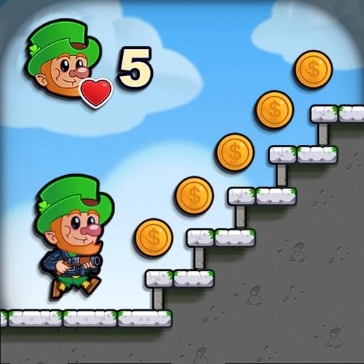 Lep's World Z - ゾンビ 楽しいジャンプゲーム