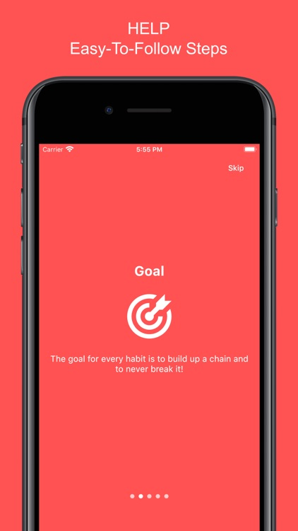 Habit Coach - Streak Builder screenshot-3