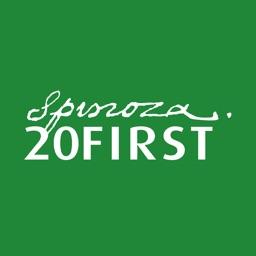 Spinoza20first