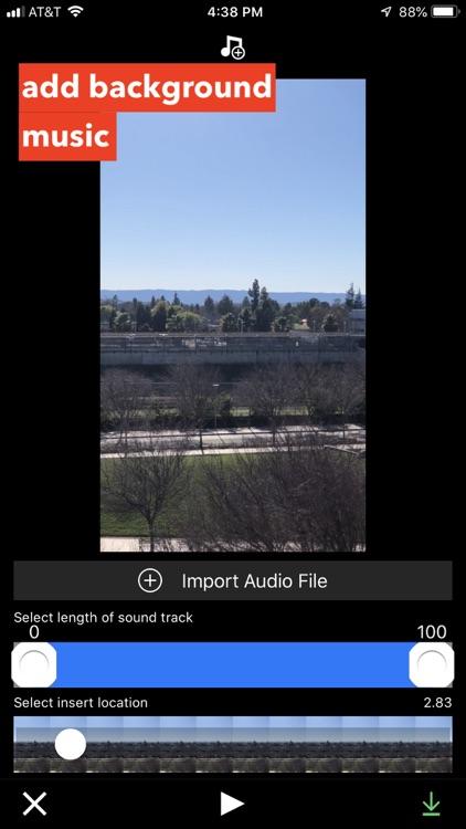 Media Monster - Video camera screenshot-5