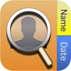Contacts last entries & search - iPhoneアプリ